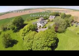 Cartole Holiday Cottages
