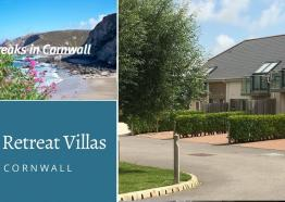 Bay Retreat Villas, St Merryn Park, near Padstow, Cornwall