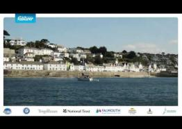Fal River :: St Mawes Ferry
