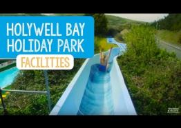 Facilities at  Holywell Bay Holiday Park