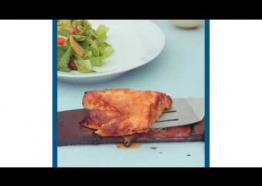 How to make Tex Mex BBQ Cod   Quick Fish   Fish for Thought TV