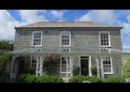 Coswarth House Bed & Breakfast in Padstow Cornwall