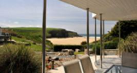 Beach Retreats, Watergate Bay, Cornwall