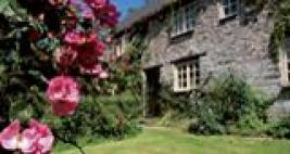 Cornish Farm Holidays | Self Catering | Cornwall