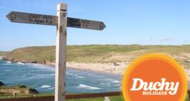 Duchy Holidays Self Catering North Cornwall