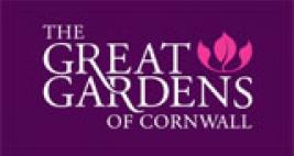 Visit the Great Gardens of Cornwall