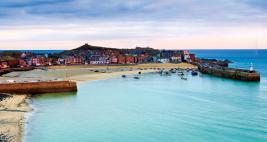 St Ives Harbour Hotel & Spa, Cornwall