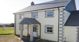 Quality self catering in North Cornwall