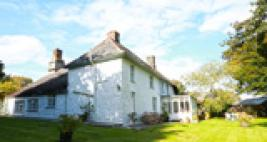 Trenderway Farm B&B | Looe | Cornwall