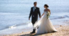 Get married in Cornwall with amazing locations to choose from