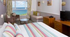 Sands Resort Hotel & Spa, Porth, Cornwall