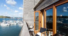 Falmouth Holiday Homes, Cornwall