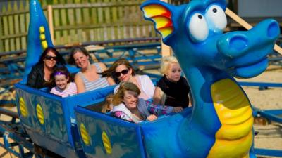 Camel creek, May Half Term, Cornwall, events, what's on, activities
