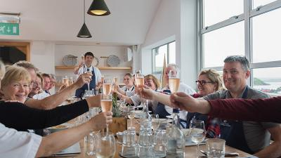 Cookery School, Rick Stein, Padstow, Cornwall, What's On 2017