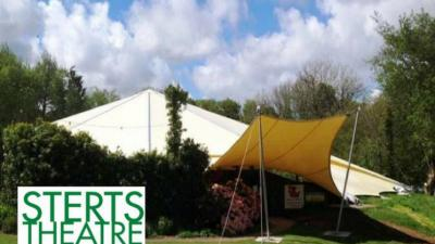 Sterts Theatre, What's On , Cornwall 2018