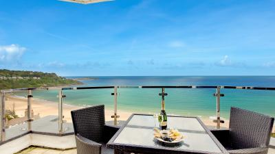 Stay in Cornwall
