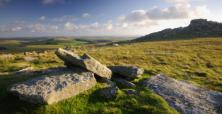 Five of the best standing stones - blog
