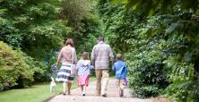 Enjoy a Cornish garden with your family c Matt Jessop