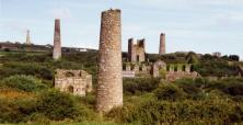 5 Walks in Cornish Mining World Heritage Site