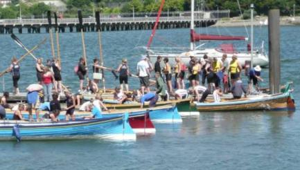 Saltash Regatta and Waterside Festival | Cornwall