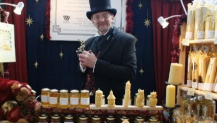 Truro Victorian Christmas Fair