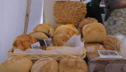 Boscastle Food, Arts and Crafts Festival, Cornwall