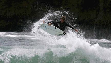 Surfing Competitions Cornwall | English National | Watergate Bay | Newquay| Photographer: Caragh O'Donnell