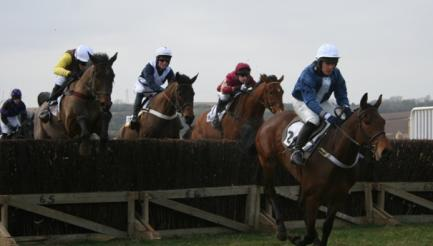East Cornwall Hunt Point to Point Meeting | Liskeard | Cornwall