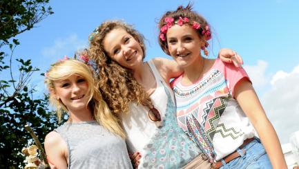 What's on in Cornwall | Holifair Festival | Gweek | Cornwall