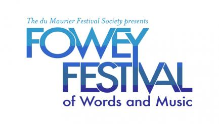 Fowey Festival of Words and Music, Cornwall