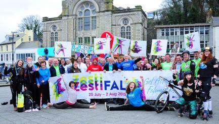 Zestifal   Falmouth   Health   Lifestyle   South Cornwall