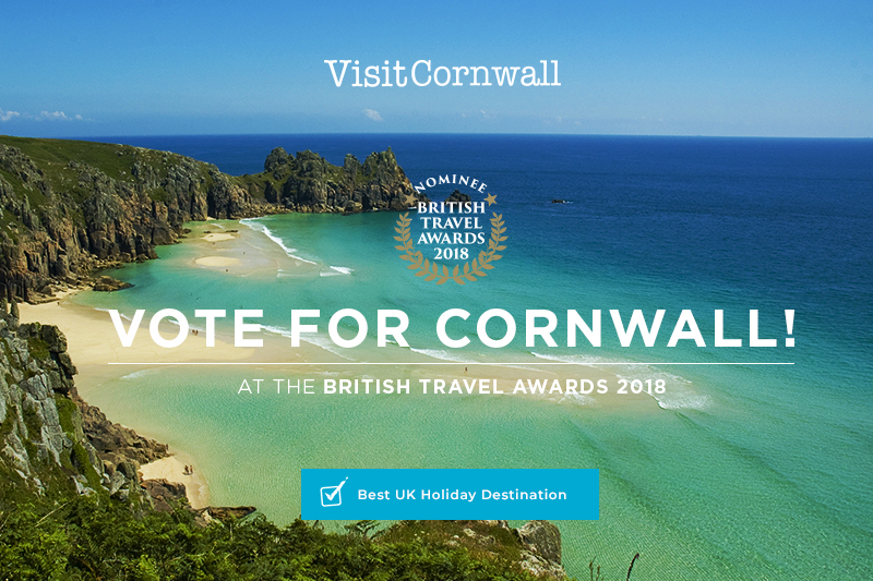 Vote for Cornwall